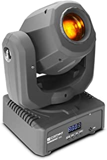 Cameo NanoSpot 300 - LED 迷你移动头 30 W