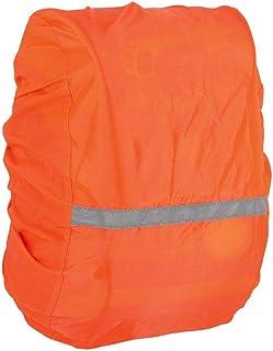 TTS 书包防雨罩,橙色