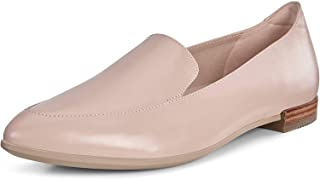 ECCO 爱步 Shape Pointy 女式尖头芭蕾舞鞋