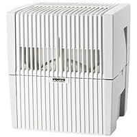 Venta LW25 Original 空气净化器/加湿器,适用于40平方米以下的房间,白色