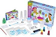 Crayola 北极彩色化学套装,蒸汽/干活动,儿童礼品,适合 7 岁、8 岁、9 岁、10 岁