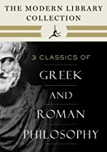 The Modern Library Collection of Greek and Roman Philosophy 3-Book Bundle: Meditations; Selected Dialogues of Plato; The B...