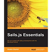 Sails.js Essentials (English Edition)