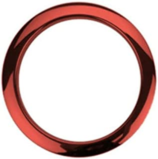 Ahead AOR4 10.16cm O 低音鼓 - 红色