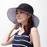 Aimedeia 系带可调节防紫外线宽檐帽 1007619