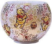 80片 拼图游戏 《小熊维尼》 Art of Winnie the Pooh [拼图灯罩]