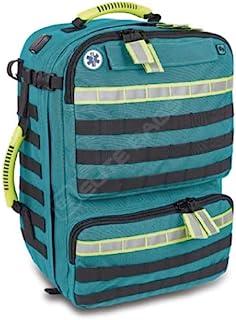 ELITE BAGS Green Paramed's 背包 适用于卫生,颜色和性别,均码