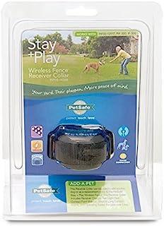 PetSafe Stay + Play 无线围栏接收器项圈
