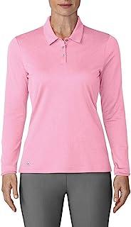 adidas 阿迪达斯 Golf Tournament 长袖 Polo衫