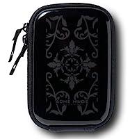 ACME MADE 爱卡美迪 Sleek Case(AM00481) 摄影卡片相机包 (黑色光面)