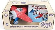 Green Toys 飞机和纸板书