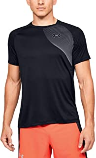 Under Armour Qualifier Iso-chill 短袖跑步