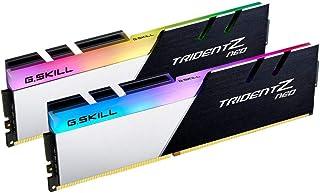 G.Skill Trident Z Neo F4-3600C14D-16GTZNB 内存条 16 GB 2 x 8 GB DDR4 3600 MHz
