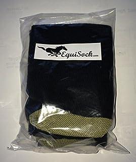EquiSock 3 双装 - 世界领先的马袜