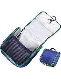 ASTRO 旅行包 旅行用品 藏青色 洗脸用品收纳 带挂钩 504-05