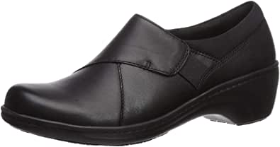 Clarks Grasp 女士短跟乐福鞋