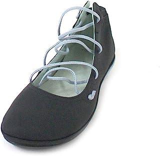 Camper 女士 Right Nina K400194 芭蕾平底鞋