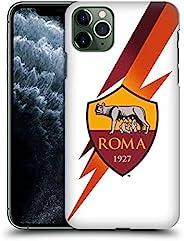 AS Roma 保护套适用于 iPhone 11 Pro MAX