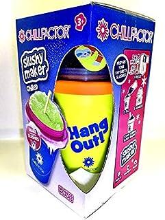 Chill Factor CF0081A2 Slushy Maker-Sloth, 多种颜色