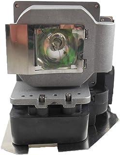 GOLDENRIVER VLT-XD520LP 499B051O30 替换投影机灯泡带外壳兼容三菱 EX52U EX53E EX53U LVP-XD520U XD520U XD530U