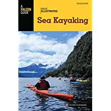 Basic Illustrated Sea Kayaking (Basic Illustrated Series) (English Edition)