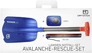 Ortovox Artva Avalanche 救援套装变焦 +