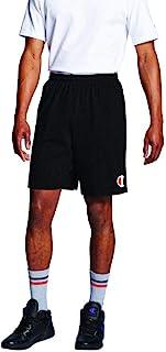 Champion 男士 Graphic Jersey 短裤