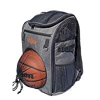 Low Profile 篮球足球健身房背包带湿网