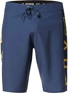 Fox 中性轨道弹力冲浪短裤 21 轻质靛蓝轨道弹力冲浪短裤 21 浅靛蓝