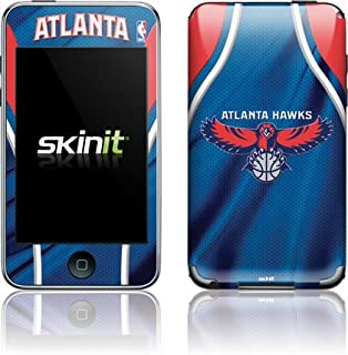 Skinit Protective Skin for iPod Touch 2G, iPod, iTouch 2G (NBA ATLANTA HAWKS)