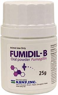 Fumadil-B DC097 Fumidil-B *,白色