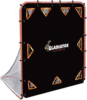 Lacrosse Goal 目标投射器 高级水平,多口袋,9 个口袋高级曲棍球靶