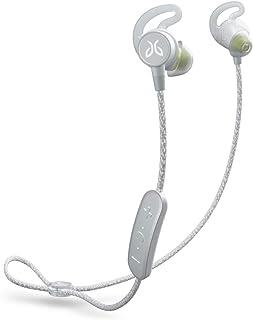 Jaybird 无线耳机 JBD-TRP-001NGA Numbas 灰色 Bluetooth 防水 防汗 IPX7 连续播放14小时 TARAH PRO