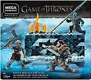 MEGA 美高 权力的游戏 白色步行者战役