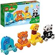 LEGO 乐高 Duplo 得宝系列 *款杜普尔 动物造型玩具 10955