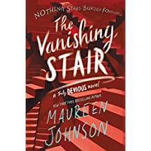 The Vanishing Stair (Truly Devious Book 2) (English Edition)