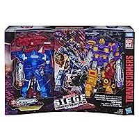 Transformers- Wfc:Siege Collection 高级公仔 (Hasbro E5405E48)