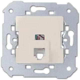 SIMON 75480 – 31 – 电话插座 4 端口