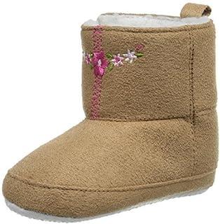 Luvable Friends 中性款婴儿学步鞋