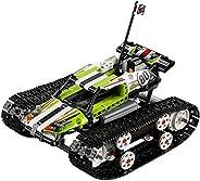 LEGO RC Tracked Racer 42065 建筑套件(370件)