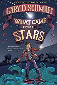 What Came from the Stars (English Edition)