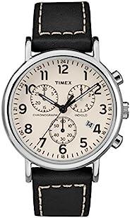 Timex Weekender 中性成人手表
