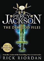 Percy Jackson: The Demigod Files (English Edition)