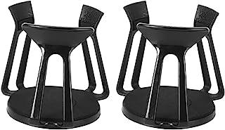 汽车双杯架可调节杯架,车载杯架扩展器适配器饮料瓶支架配件