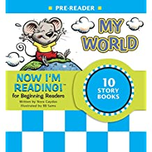 Now I'm Reading! Pre-Reader: My World (NIR! Leveled Readers) (English Edition)