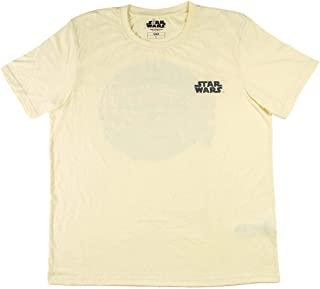 CERDÁ LIFE'S LITTLE MOMENTS 男士 Camiseta Hombre Licencia 官方星球大战T恤官方迪士尼许可