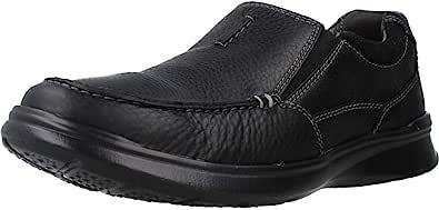 Clarks Men's Derby 男士系带乐福鞋