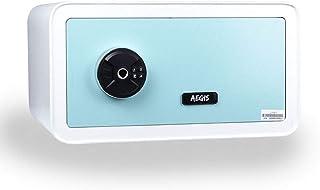 AEGIS 生物识别*盒指纹访问酒店*柜 适用于珠宝和现金 适用于家庭、酒店和办公室