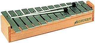 gitré 783 音乐中音全音阶木琴