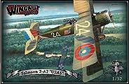 翼纳特翼 1/32 萨姆森 2-A2 / 美国*航空队 塑料模型